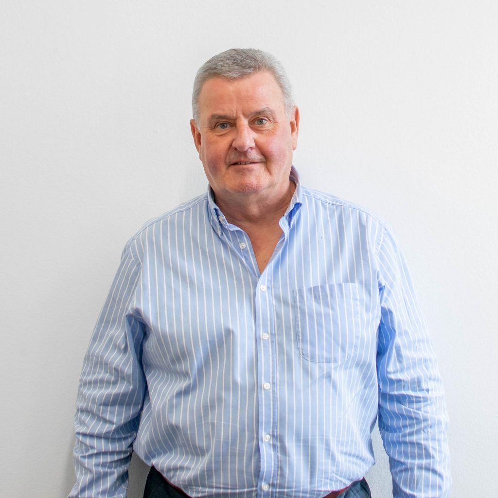 Profile photo of Ken Craig - Business Development Manager. Strive Digital UK