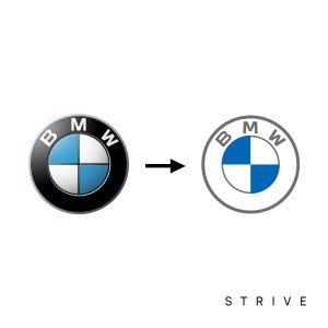 BMW Logo Re Brand